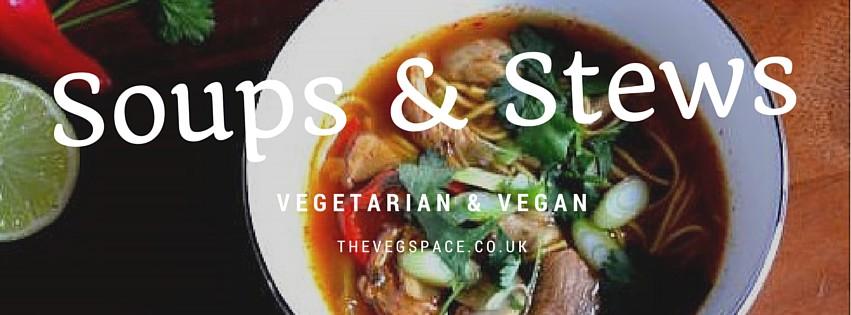 4 - Soups & Stews