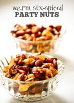 Recipe: Warm Six-Spiced Party Nuts