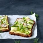 Scandinavian Rye Smörgåsbord | The Veg Space