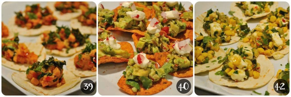 45 recipes for vegetarian party nibbles canaps you need to know vegetarian canaps forumfinder Image collections