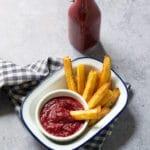Beetroot Ketchup