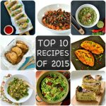 Top 10 Recipes of 2015… and What's New for 2016