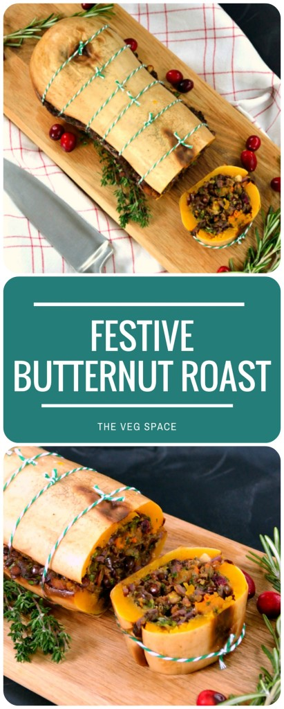 Recipe festive butternut roast what makes the ultimate for Christmas eve food ideas uk