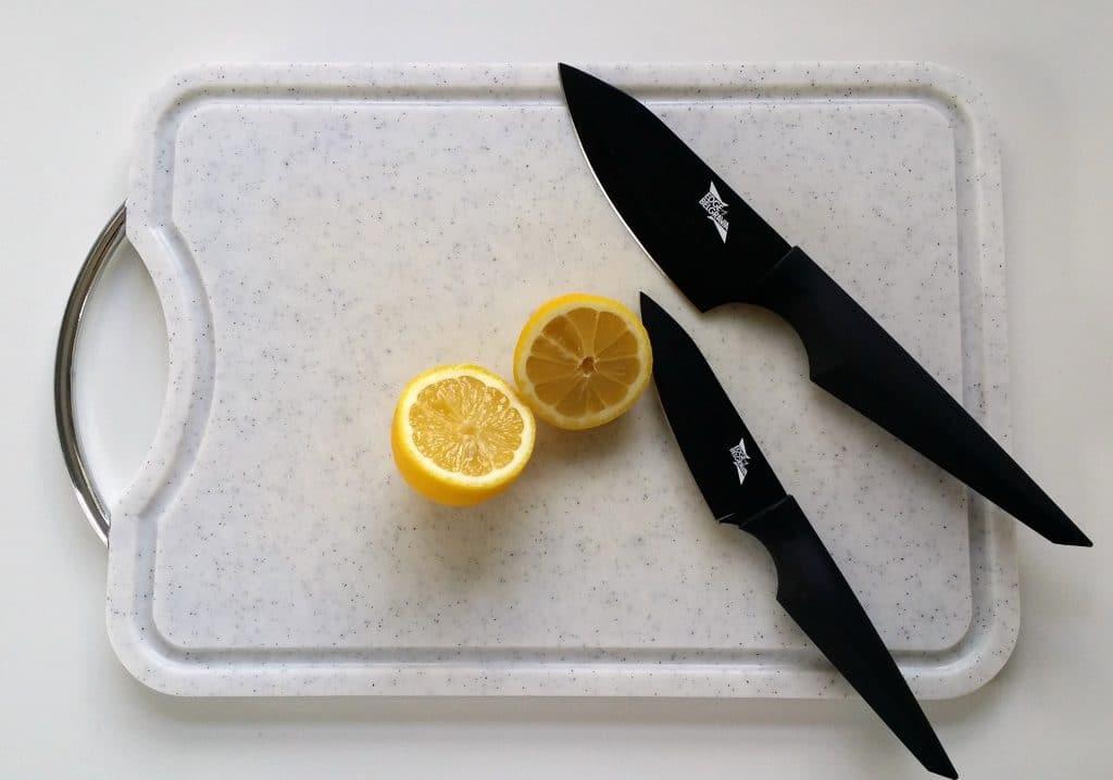 Edge of Belgravia Knives