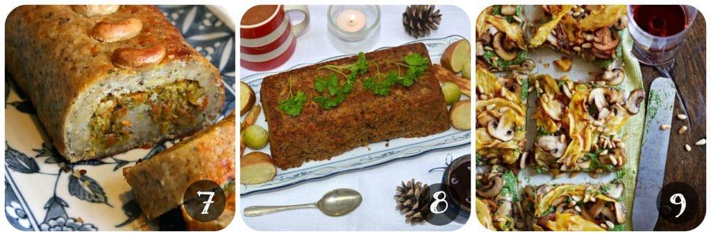 Vegan Sunday Dinner Recipes