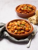 Recipe: Quick & Easy Greek Gigantes Beans