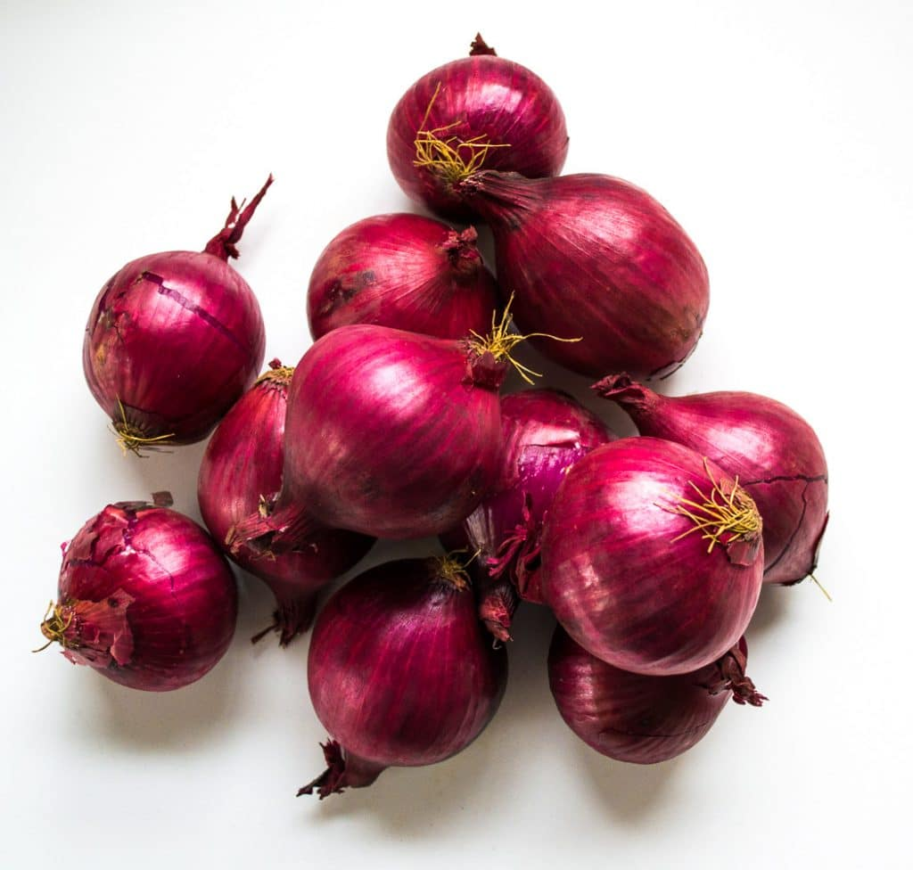 Recipe: Red Onion & Merlot Marmalade - The Veg Space