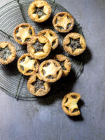 Recipe: Vegan Mince Pies with Cream 'Cheese' Pastry