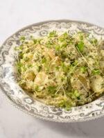 Recipe: Vegan Potato Salad