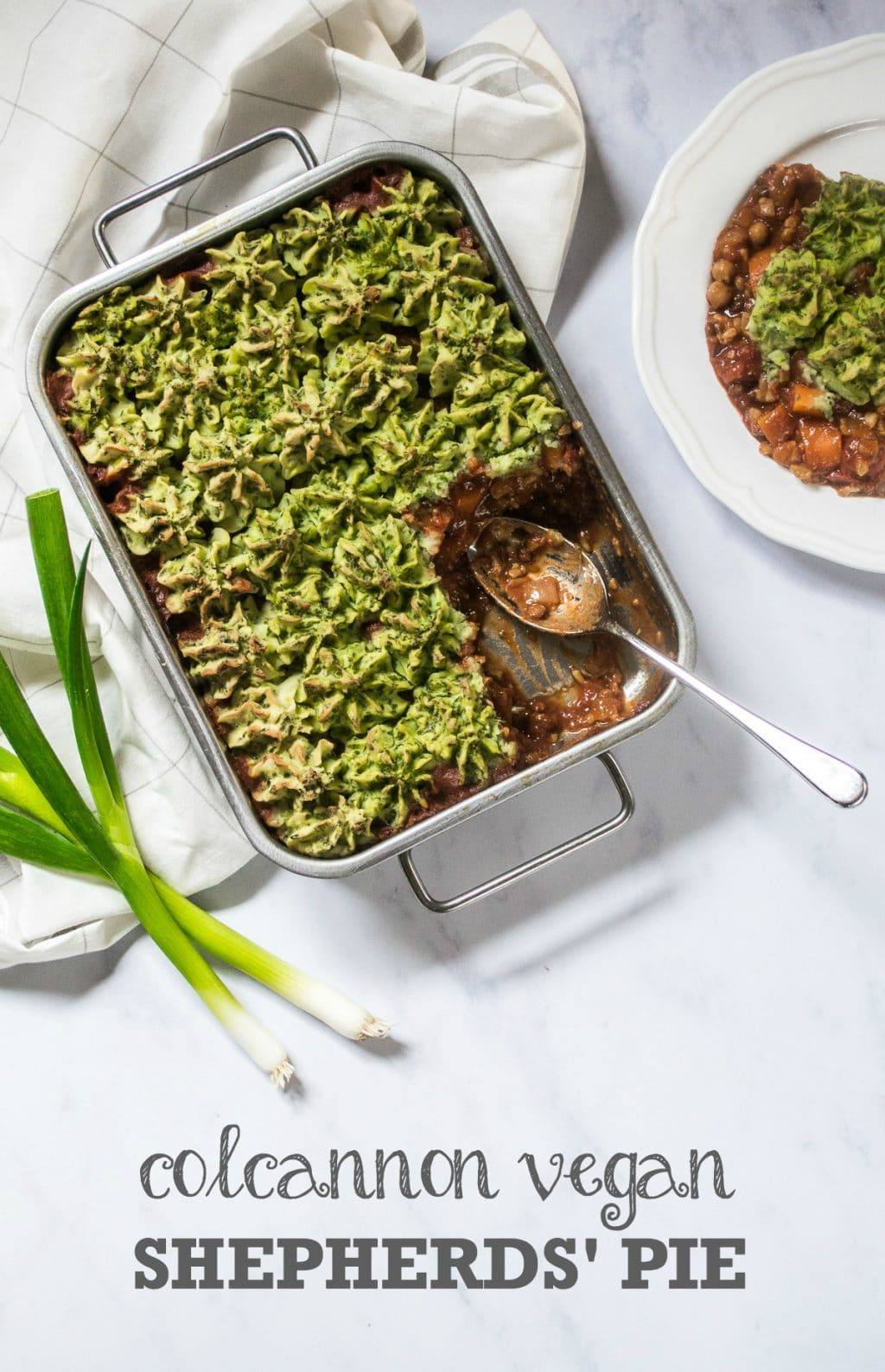 Vegan shepherds pie with colcannon mash the veg space recipe colcannon topped vegan shepherds pie forumfinder Choice Image