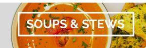 Soups & Stews | www.TheVegSpace.co.uk