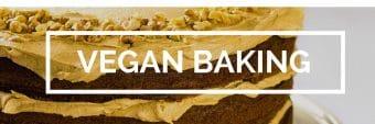 Vegan Baking | www.TheVegSpace.co.uk