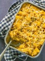 Recipe: Vegan Butternut Squash Mac and Cheese