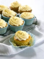 Recipe: Easy Vanilla Vegan Cupcakes