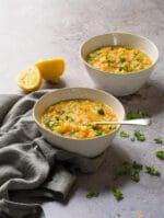 Recipe: Yellow Split Pea Soup
