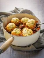 Recipe: Vegan Dumplings