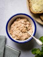 Recipe: Vegan Tuna Mayo